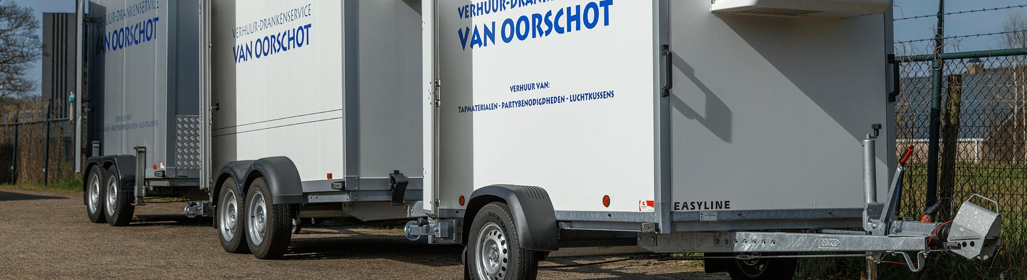koelwagens
