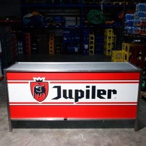 Dichte bar Jupiler