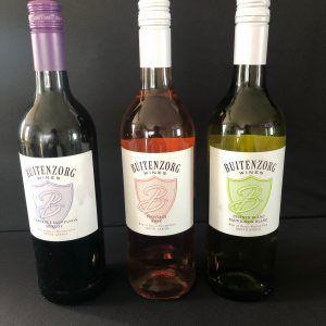 Wijn Buitenzorg
