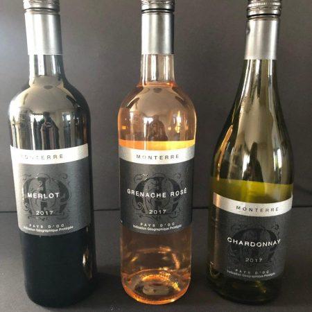 Wijn Monterre